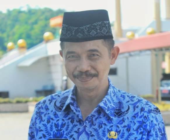 Pemkab Bolmong Pastikan Tanggung Biaya Prajab CPNS