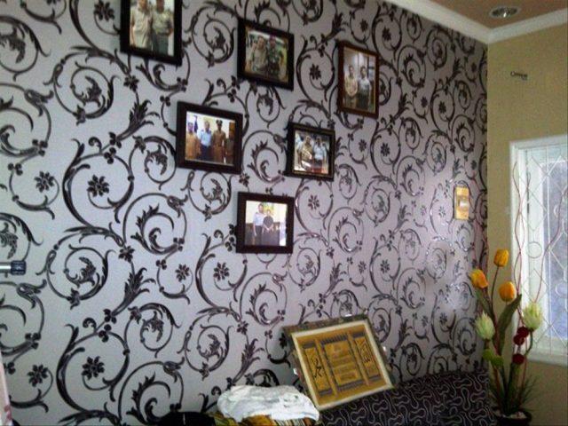 Wallpaper Dinding Peluang Bisnis Menguntungkan