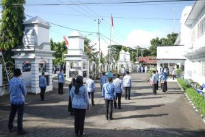 Pemerintah Kotamobagu Peringati Hari Ulang Tahun Provinsi Sulawesi Utara Advertorial