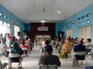 Walikota Kotamobagu Serahkan Bantuan Pakan dan Bibit Ikan Nila Bagi Masyarakat Pembudidaya Peternakan Advertorial